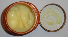 Argan Oil & Shea Butter Mask _Inside