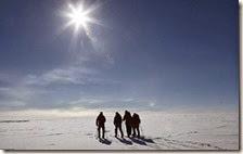 Si riduce buco ozono