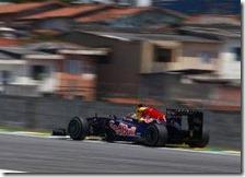 Vettel conquista la pole del gran premio del Brasile 2011