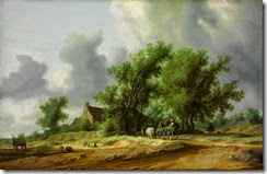 800px-Salomon_van_Ruysdael_-_Road_in_the_Dunes_with_a_Passanger_Coach_-_Google_Art_Project