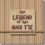 hair tie title copy