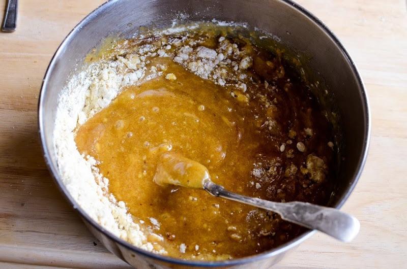 Glutenfree zucchini bundt cake-11979