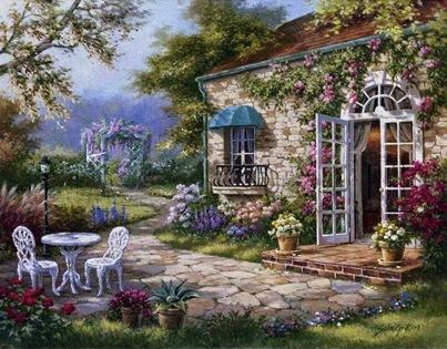 Susan Rios Garden