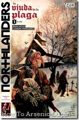 P00021 - Northlanders #21