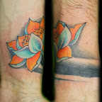 lotus - tattoo meanings