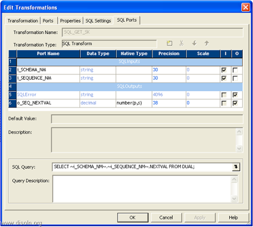 Different Approaches to Generate Surrogate Key in Informatica PowerCenter