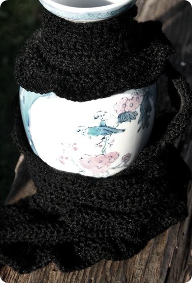 crochet scarf 2011 002