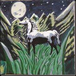 Horse011