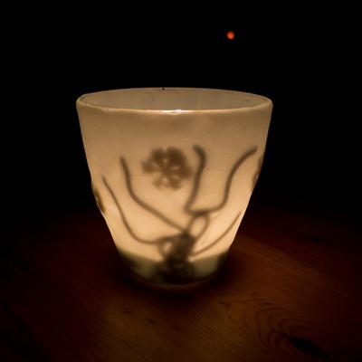 1 svečnik