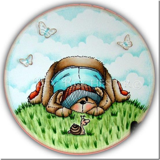 bev-rochester-teddy-bo-snail1