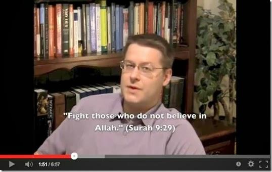 Shopping While Muslim Video Screen Shot