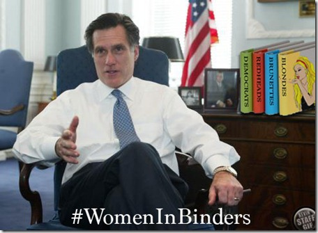 Mitt Romney_women in binders