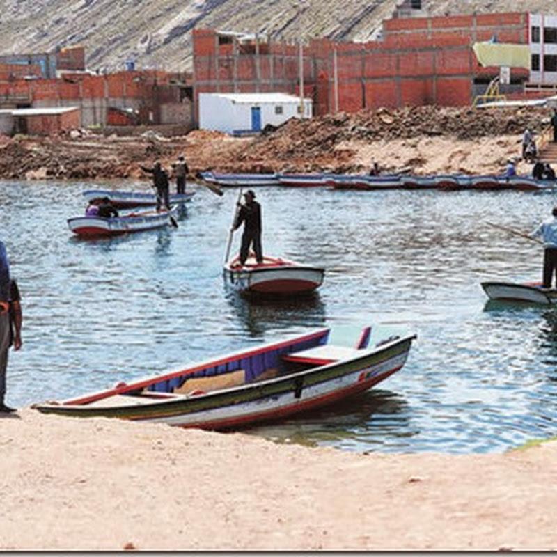 Identifican 4 narcorrutas en zona fronteriza con el Perú