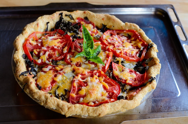 tomato pie gluten-free-13374