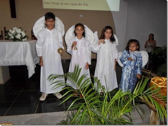 Missa da ressurreição - paróquia do junco (16)