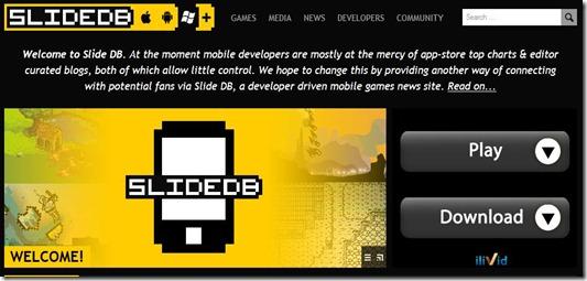 SlideDB