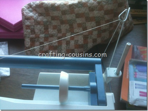 Serger Cone DIY (1)