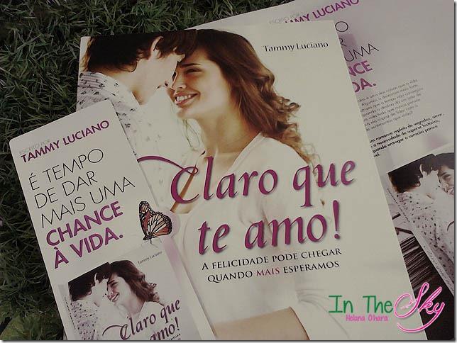 Claro que te amo, Tammy Luciano 02