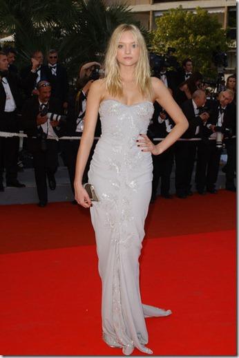 Gemma Ward 60th Cannes Film Festival Diving NClIQcGo7R8l