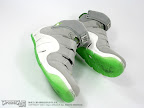 lebron4 dunkman 06 The Real Dunkman Version of the Nike Zoom LeBron IV