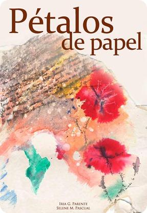 Petalos de papel
