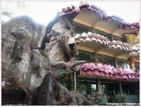 Буддийский храм. Шри-Ланка. Фото Холоденина А. www.timeteka.ru