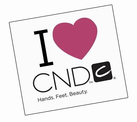 I love CND