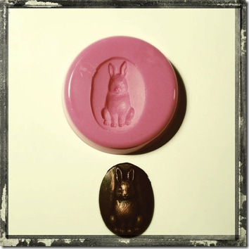 Rabbit mold