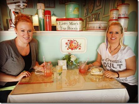 Jen & Me Letty Mae