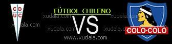 Universidad Catolica vs Colo Colo