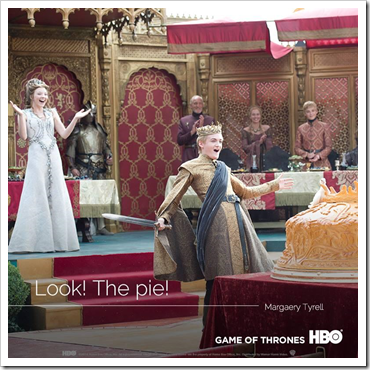 margaery look the pie