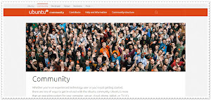 Community Ubuntu