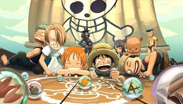 One Piece (101)