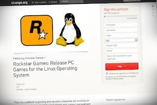 petizione contro Rockstar Games
