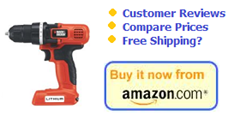 Order the Black Decker LDX172C