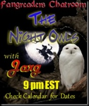 Night Owls Small Promo