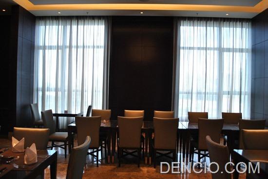 Cafe Eight Buffet Crimson Hotel Manila 67