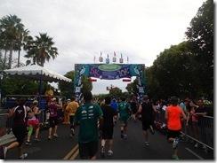 Disneyland 10K Disneyland Park 24