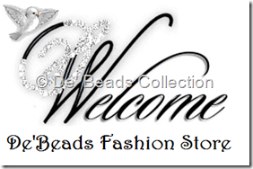 Debeads fashion Store