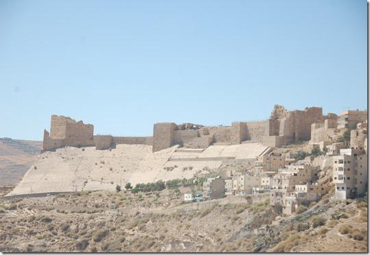 Oporrak 2011 - Jordania ,-  Kerak, 20 de Septiembre  01