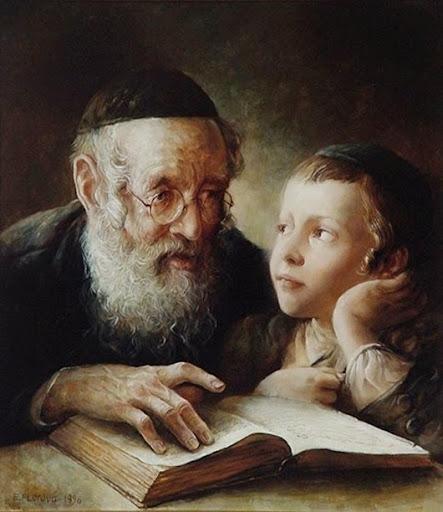 Мудрая еврейская притча