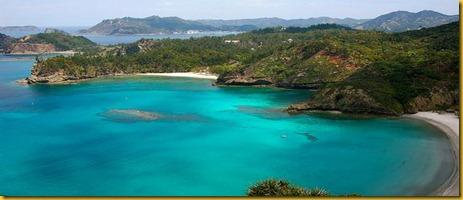Foto Galapagos Spiaggia 2