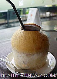 JPOT Coconut Drink