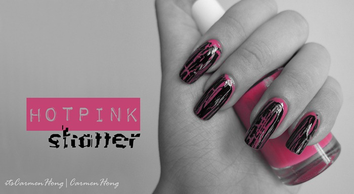 Hot Pink Shatter copy