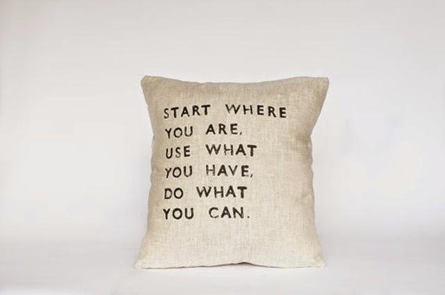start where