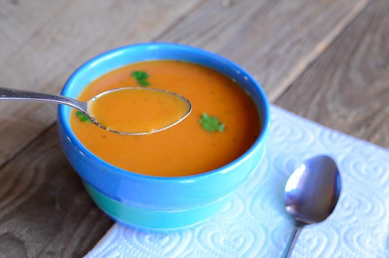 pumpkin soup-3131