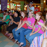 WBFJ Local Flavors Summer Concert Series-Jay Boyce-13 Pints-Food Court-Hanes Mall-8-9-12