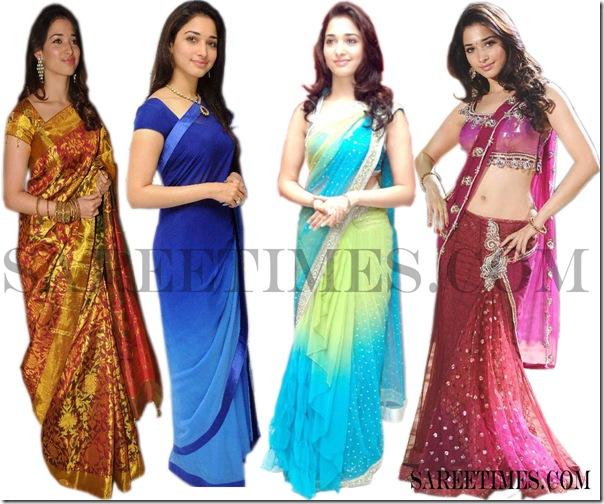 Tamanna_Saree_Style1