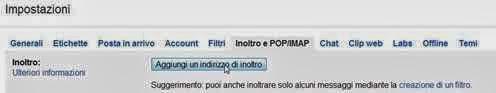 inoltro-gmail