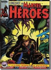 P00009 - Marvel Heroes #17